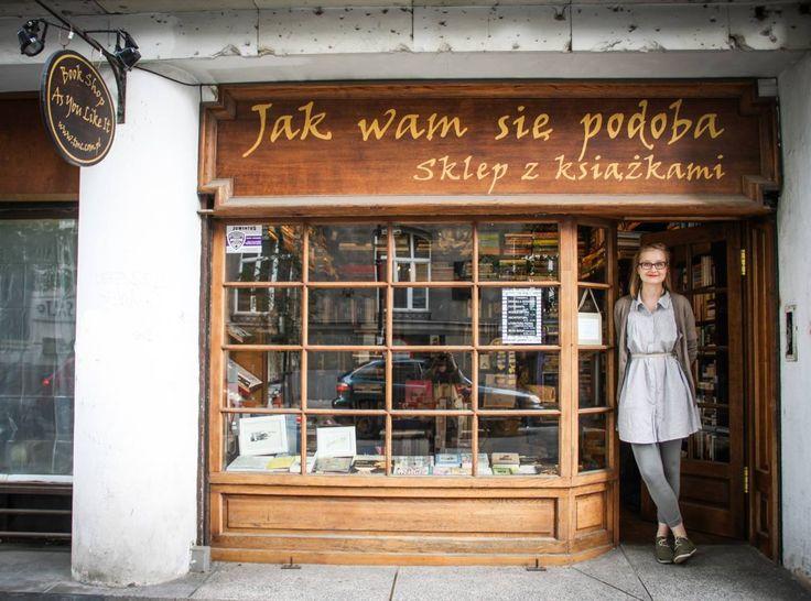ladnebebe.pl - nasze ulubione księgarnie