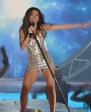 Despina Vandi Δέσποινα Βανδή I have a crazy crush on this chica