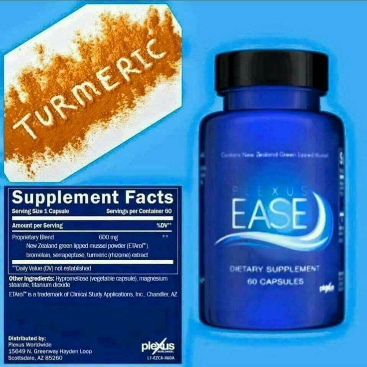 Look what Costco was selling by bulk, Turmeric. Guess what I have something even better. Plexus Ease capsules Here's why... Tylenol is extremely toxic to the liver, and Ibuprofen is very detrimental to gut bacteria. Plexus has a powerful, all natural option. It is called Plexus Ease.  Plexus Ease has some great stuff in the capsule. Turmeric is not only an anti-inflammatory, but it's very good for your liver and has been shown to be very effective in fighting tumors. ♀️The active agen