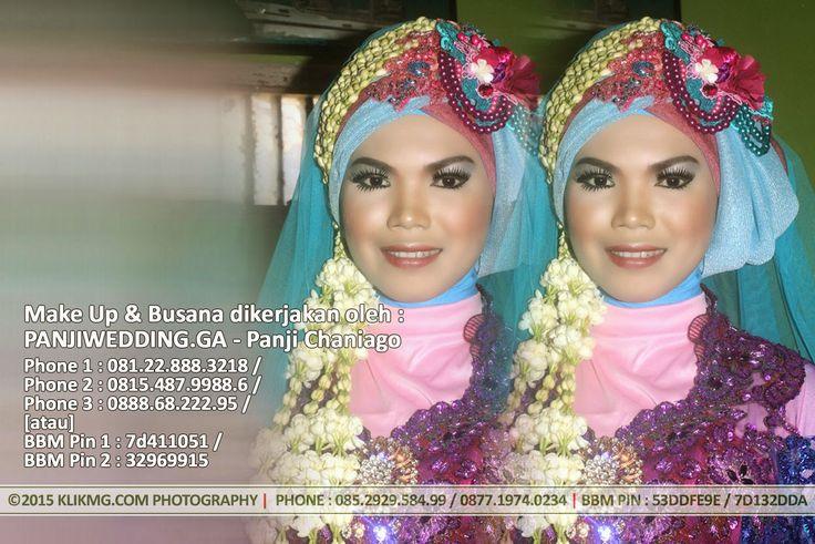 blog.klikmg.com - Rias Pengantin - Fotografi & Promosi Online : Foto Slide - Digital Online Photo Album - RIAS PEN...