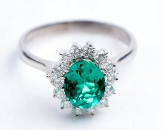 Emerald Birthstone Meaning