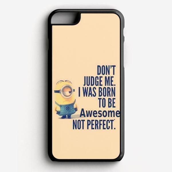 Best Minion Whaaat Idea iPhone 8 Plus Case
