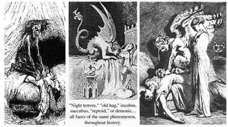 Sudden Unexpected Nocturnal Death Syndrome | The Order of the Good Death