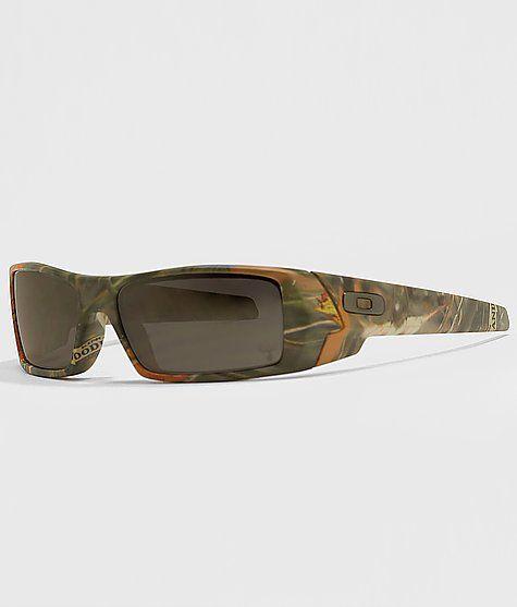 Oakley Kingwoodland Gascan Sunglasses at Buckle.com