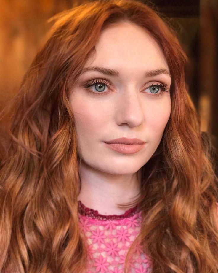Eleanor Tomlinson Source: Justine Jenkins Instagram