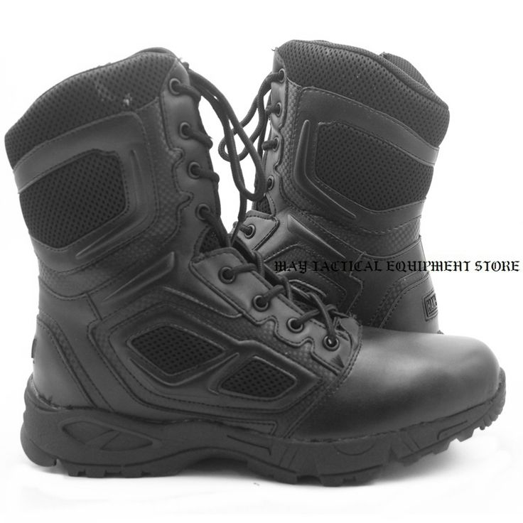 49.98$  Buy here - http://alie38.shopchina.info/1/go.php?t=32801818708 - Military Combat Boots Men Hunting Outdoor Sports Camping Shoes Botas Size 39-45  #aliexpresschina
