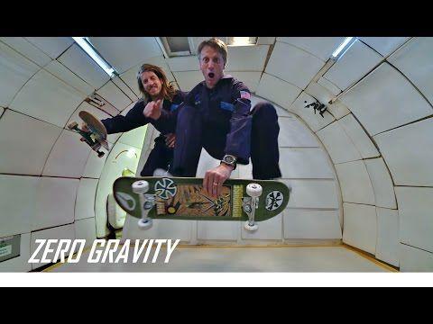 Sony - Skating in Zero Gravity with Tony Hawk and Aaron Homoki - http://www.theinspiration.com/2016/05/sony-skating-zero-gravity-tony-hawk-aaron-homoki/