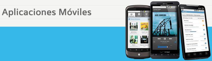 Aplicaciones Móviles Android  Si tiene alguna consulta puede enviarnos un email a info@supaginagratis.com o completar el siguiente formulario de consultas: