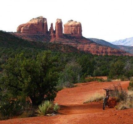 Beginner Mountain Bike Trails, Western Edition: Part 1 | Singletracks Mountain Bike Blog