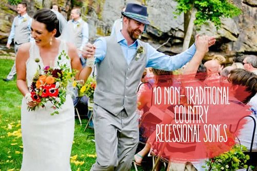 Traditional Wedding Ceremony Music: 1000+ Ideas About Recessional Songs On Pinterest