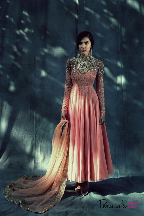 Atsu Launches His First Couture Collection on Pernia's Pop-UpShop - Fashion Blog - For All Things Beautiful - The Purple Window