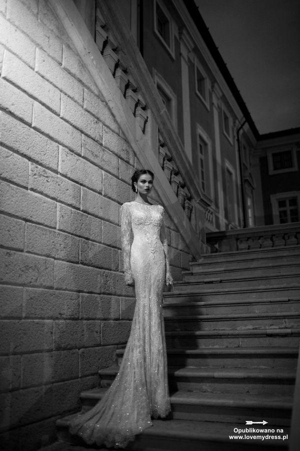 Izraelskie suknie ślubne: Berta 2014 [cz.1]
