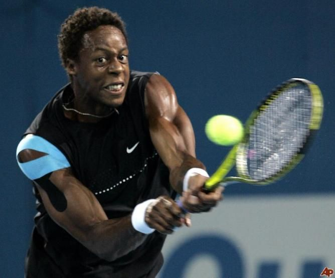 Gael Tennis - image 8