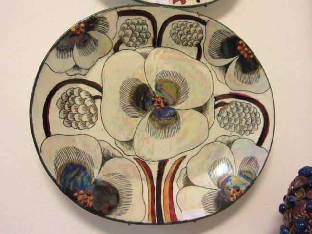 Birger Kaipiainen ceramics