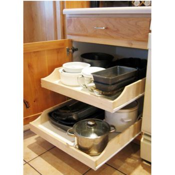 25 best ideas about rolling shelves on pinterest home Pull Out Drawer Kits Pull Out Garbage Can