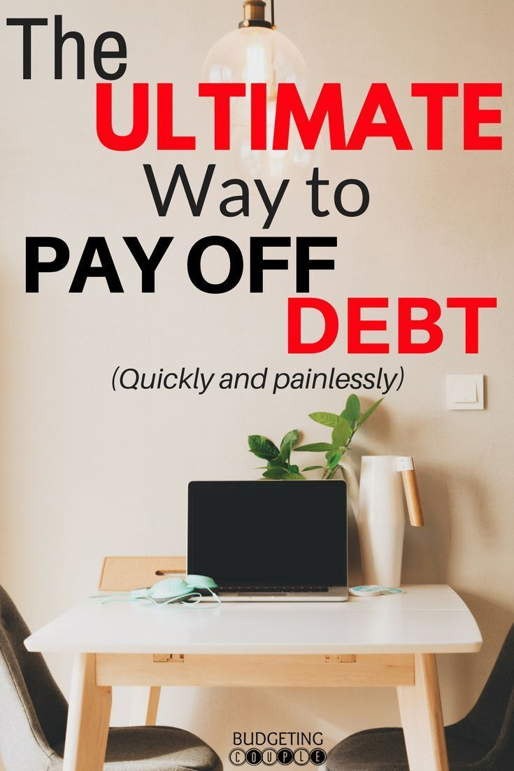 Expose Debt's Ultimate Weakness to Ensure Its Defeat