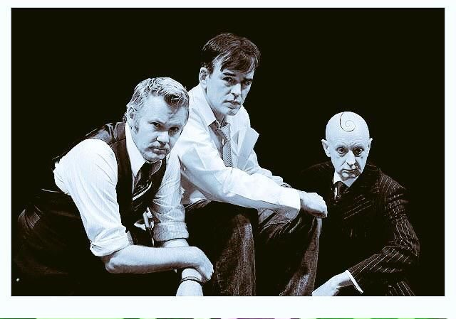 Doug Anthony AllStars Melbourne Comedy Festival New Show. Old Men. Hillsong Welcome. http://www.comedyfestival.com.au/2015/season/shows/doug-anthony-all-stars … #MICF2015