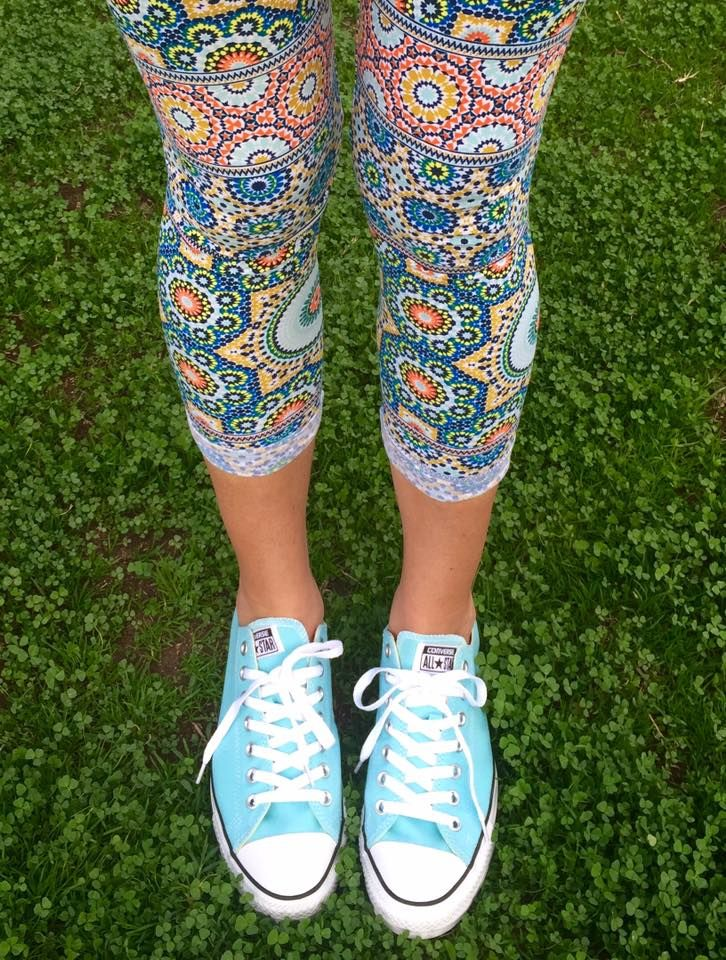 #Lularoe #lularoeaddict #leggings Spring fashion..  Stop in to my boutique on FB: https://www.facebook.com/groups/lularoeboutiquewithKimMichels/  Launching new inventory week of 3/9/16