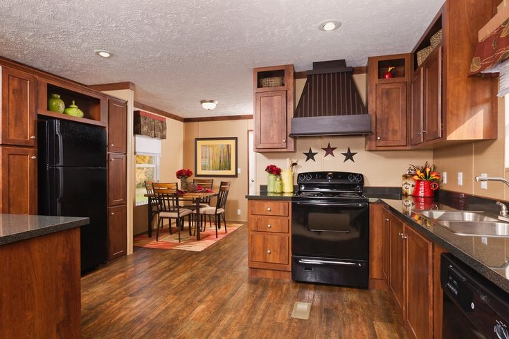 Home Remodeling Ideas Gallery: 23 Best Images About Mobile Home Transformations On