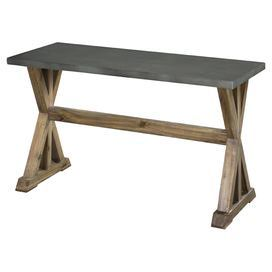table: Living Rooms, Consoles, Barn Carries, New Urban, Zinc Console, Hunter Console, Hunters Door, Console Tables