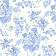 Find Grandeco Bouquet Blue Wallpaper at Homebase. Visit your local store for the widest range of paint & decorating products.