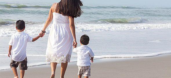 Πολλές μπορεί να είναι οι αναμνήσεις που «μένουν» στα παιδιά από τους γονείς, όμως αυτές οι 6 μπορεί να κάνουν την διαφορά στην ζωή τους. Φροντίστε να τις κάνετε υπέροχες!