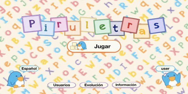 Piruletras, una aplicación para ayudar a los niños con dislexia - http://www.academiarubicon.es/piruletras-una-aplicacion-ayudar-los-ninos-dislexia/