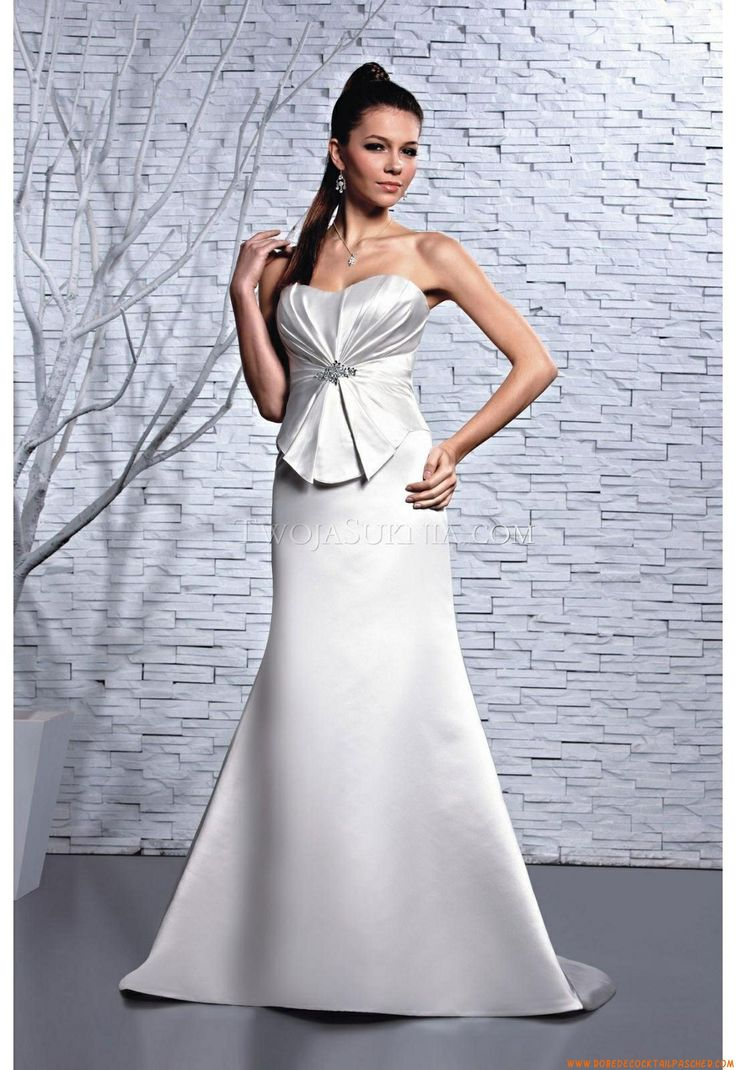 Robe de mariée D'Zage D31216 2012