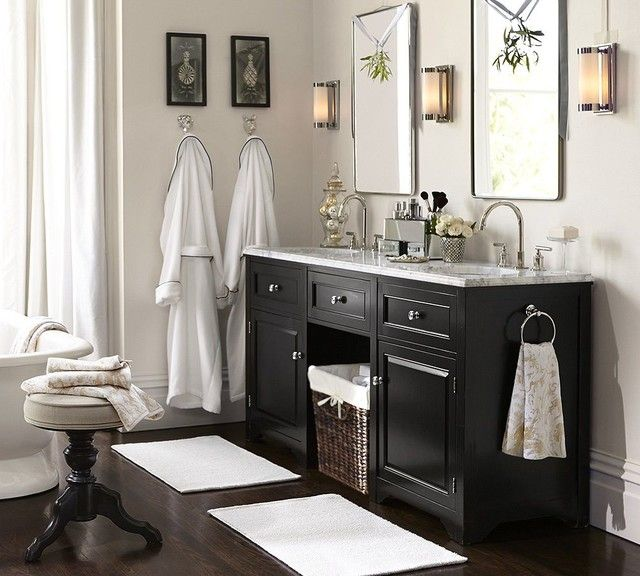 17 best ideas about pottery barn bathroom on pinterest - Pottery barn bathroom vanity mirrors ...