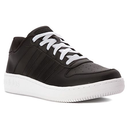 """Adidas Team Court Sneaker - Men's"""