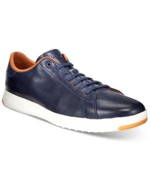 Cole Haan Men's Grand Pro Tennis Sneakers -