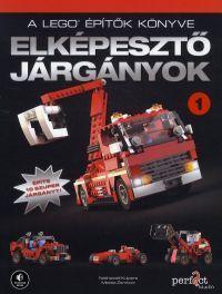Nathanael Kuipers, Mattia Zamboni - A LEGO építők könyve 1.