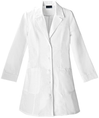 1000  ideas about White Lab Coat on Pinterest | Lab coats Doctors