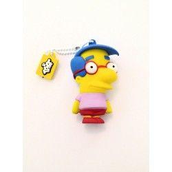 Chiavetta USB MILHOUSE SIMPSON 8GB The Simpsons
