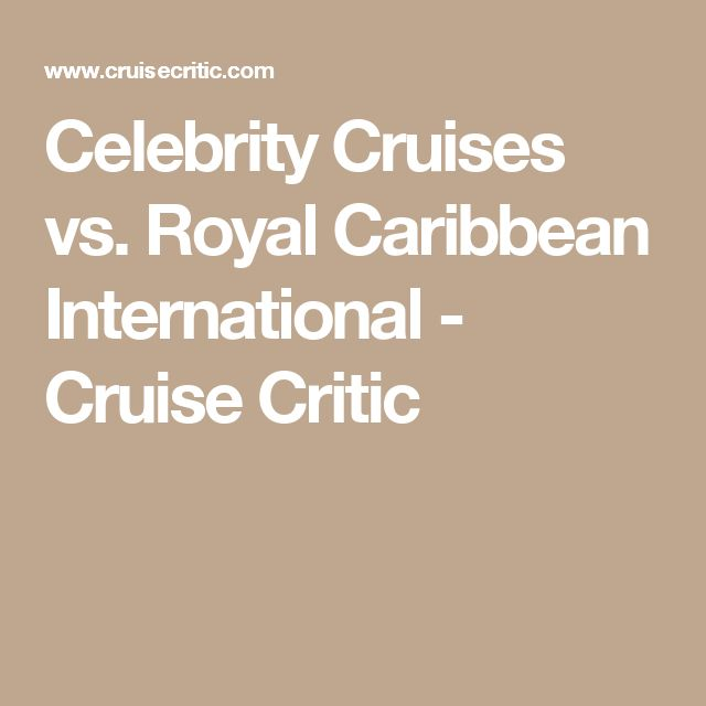 Movies on Reflection? - Celebrity Cruises - Cruise Critic ...