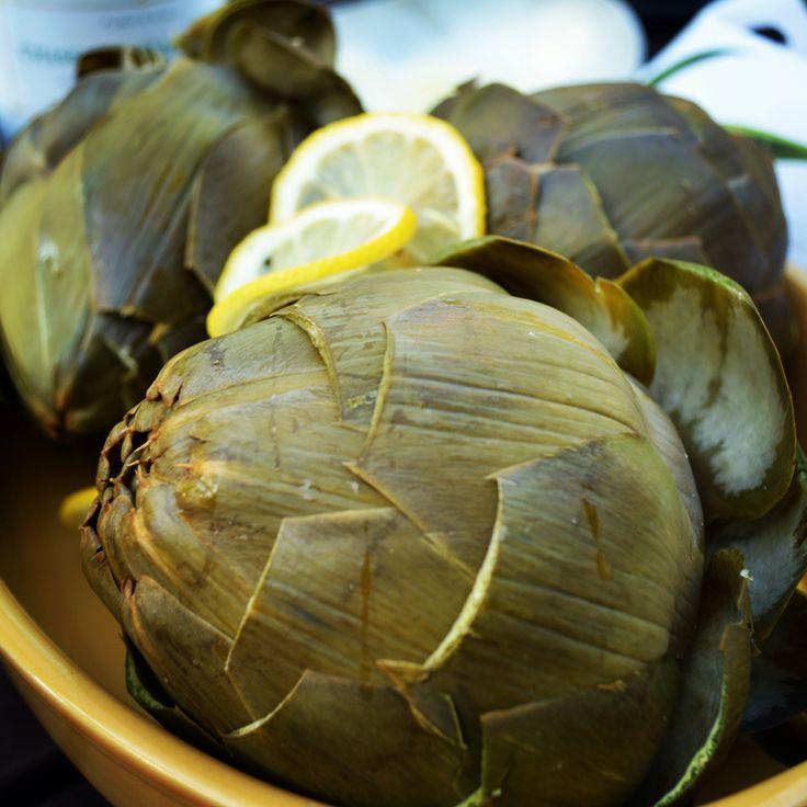 garlic aioli artichokes eat forward artichokes garlic aioli