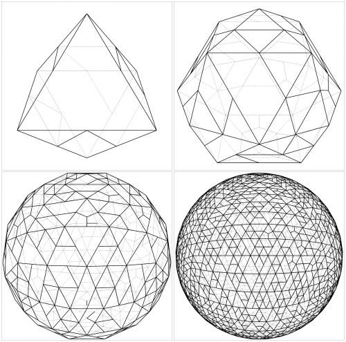 89 best images about Geometry on Pinterest | Shape, Area ...