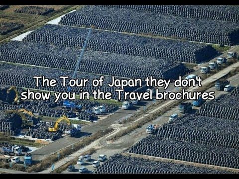 Never Ending Story Pt-3 Fukushima Exposed - YouTube Acres and Acres of bagged contaminated radioactive soil at Fukushima.