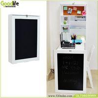 Goodlife pared de madera montado escritorio plegable con junta negro - Identificación del producto : 60212353014 - m.spanish.alibaba.com