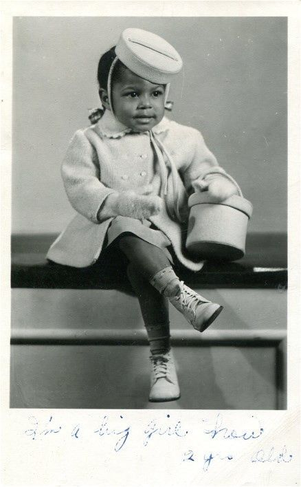 LIL' MISS SWEET THANG! | 1950s