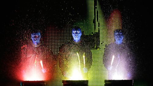 Blue Man Group - Chicago | Expedia