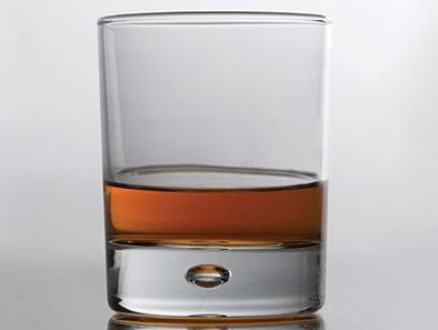 Savor the beauty, color, and taste of your whiskey in these upscale whiskey glasses!