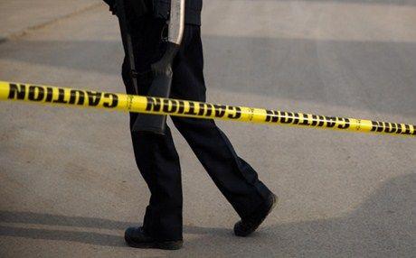 Nikolnews: Ένοπλος άνοιξε πυρ σε δρόμο του Κολοράντο, σκοτώνο...