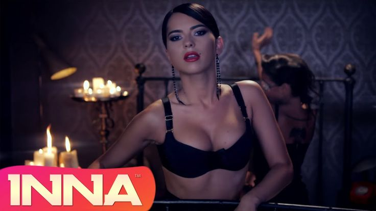 INNA feat. Play & Win - INNdiA | Official Music Video