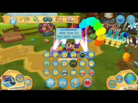 animal jam play wild mod apk