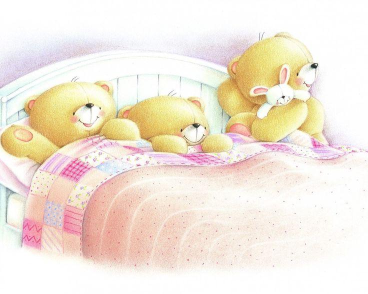 Картинки для сна детей