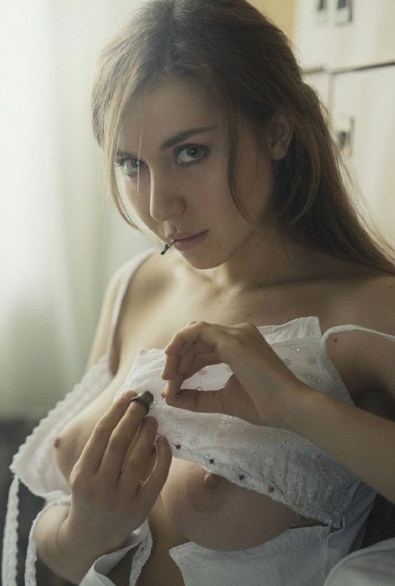gypsy ukraine nude woman