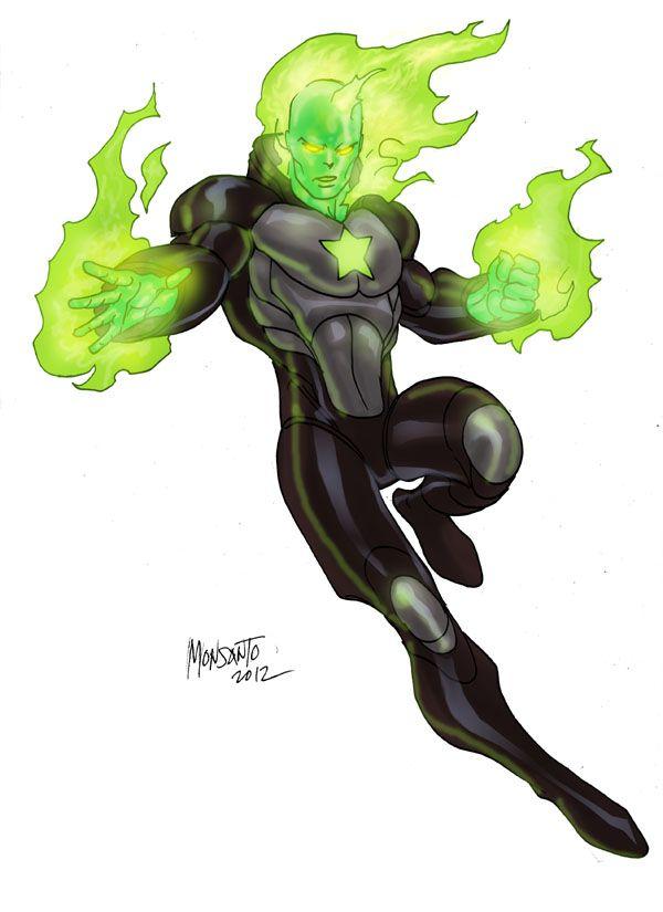 Resultado de imagem para original superheros