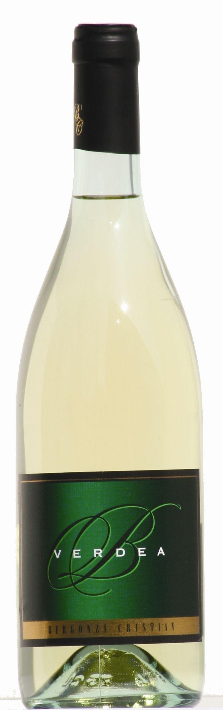 Azienda Agricola BERGONZI CRISTIAN - Vino Verdea
