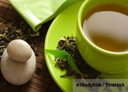 Green Tea Extract Effective for Weight Loss